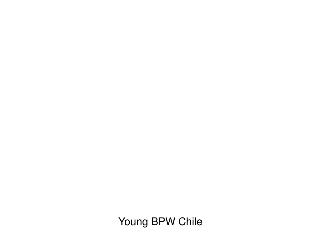 Young BPW Chile