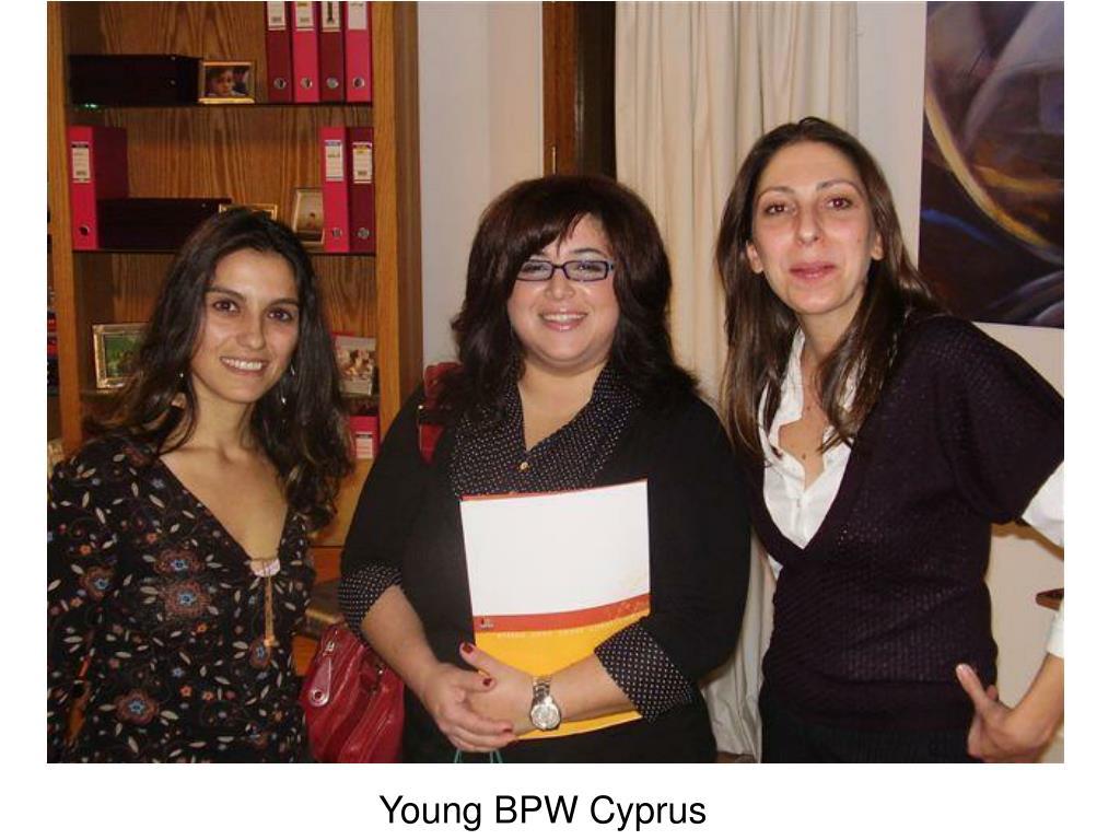 Young BPW Cyprus