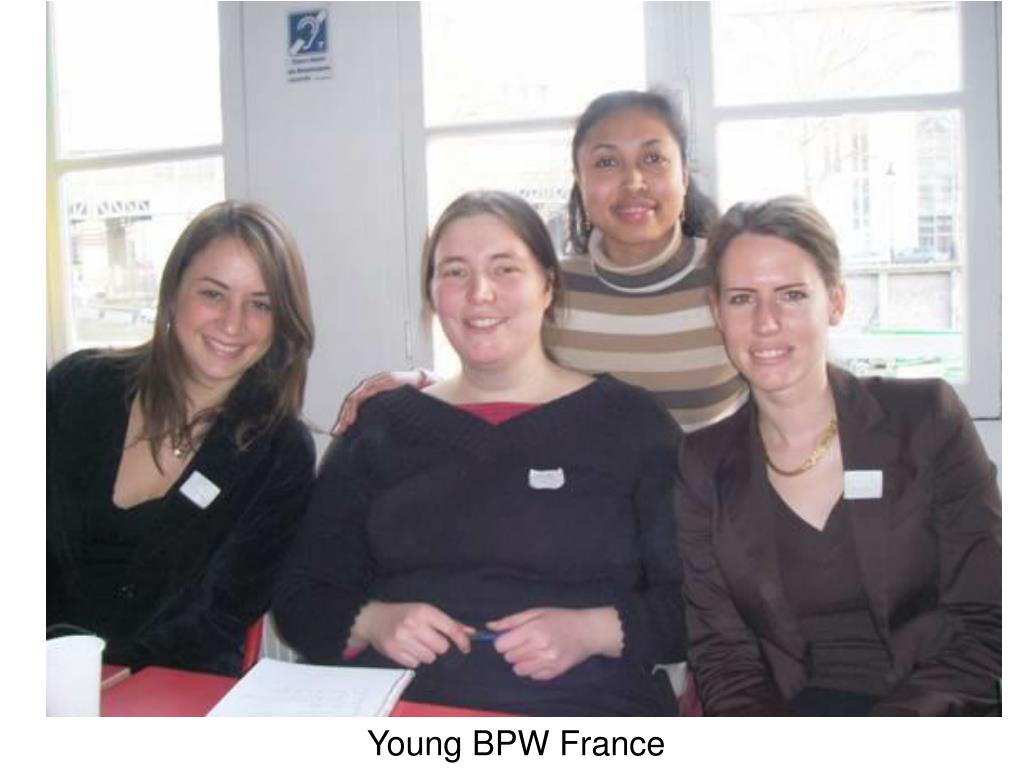 Young BPW France