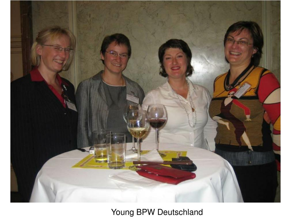 Young BPW Deutschland