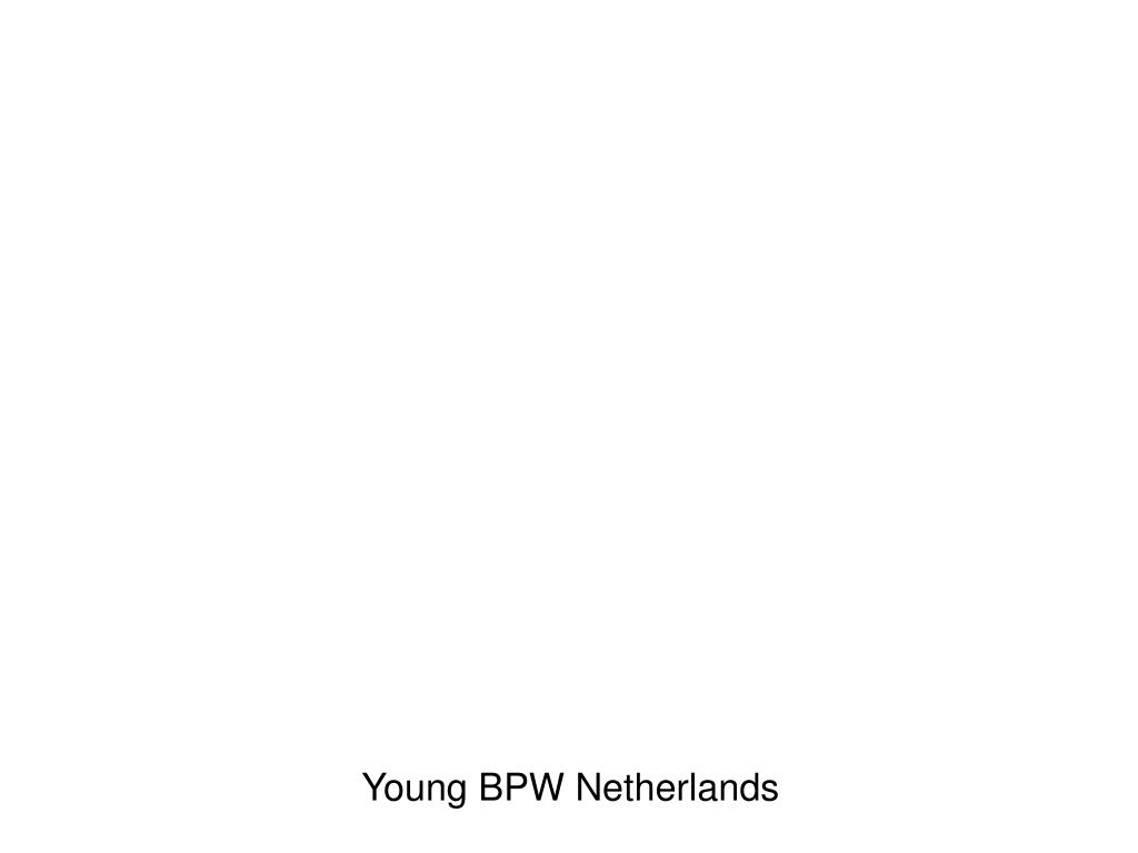 Young BPW Netherlands