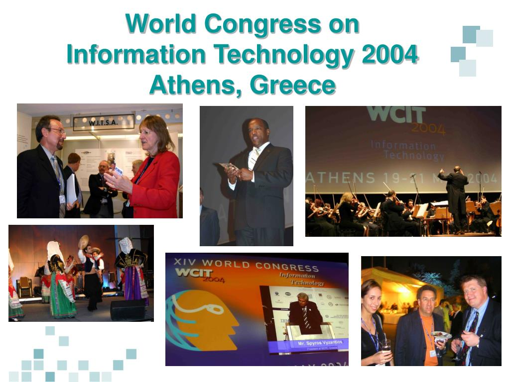 World Congress on