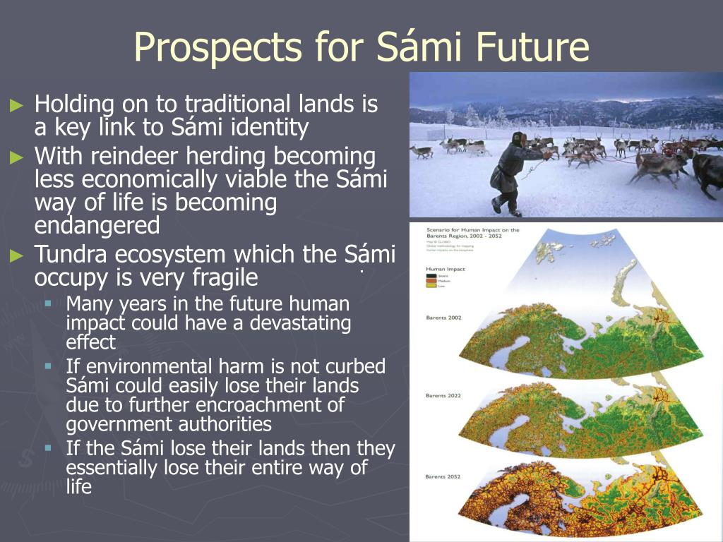 Prospects for S