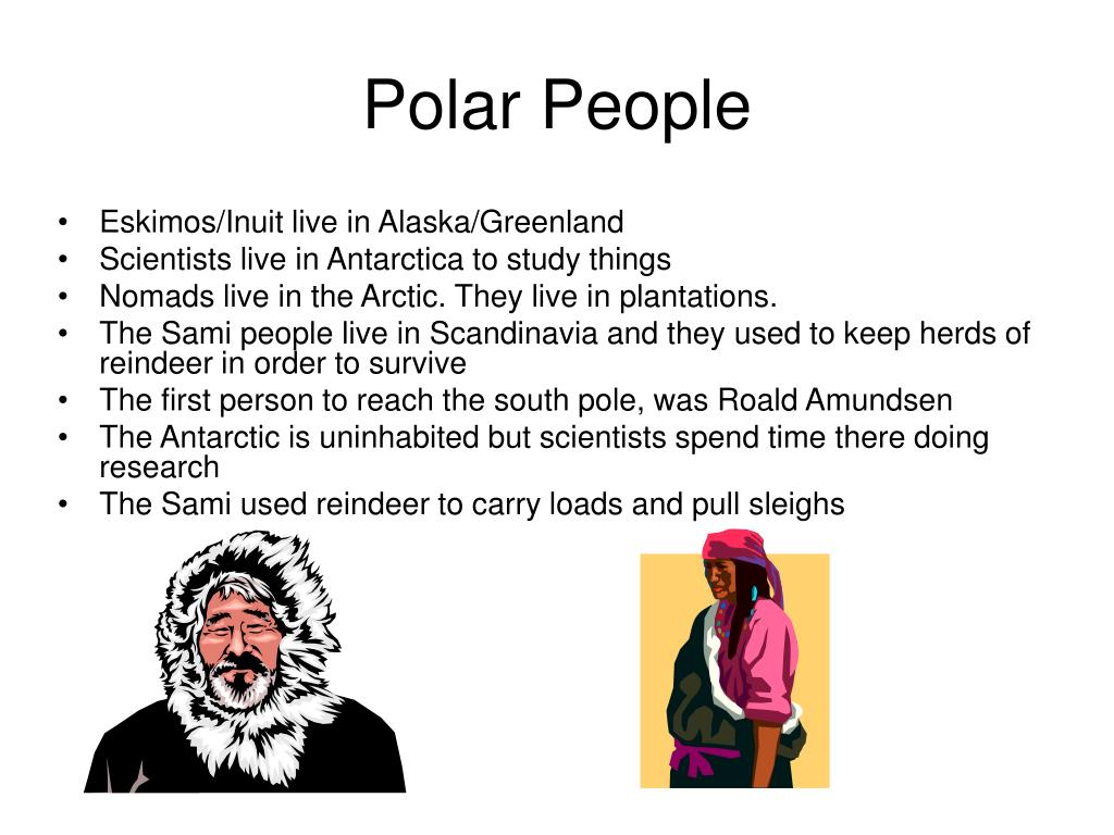 Polar People