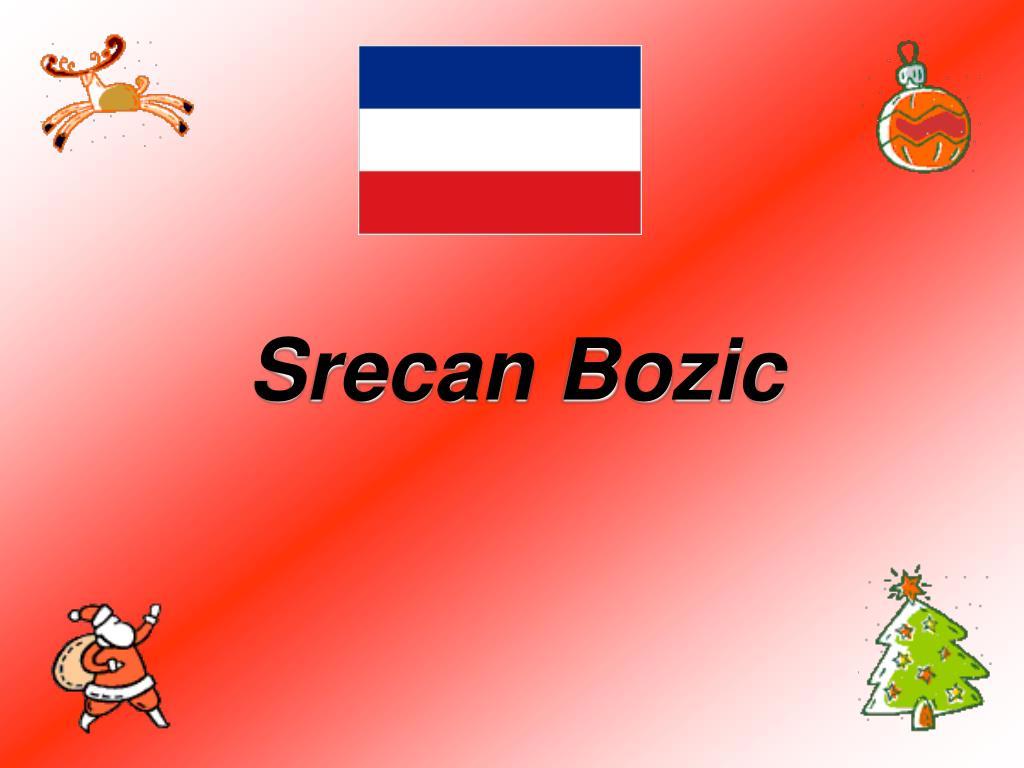 Srecan Bozic