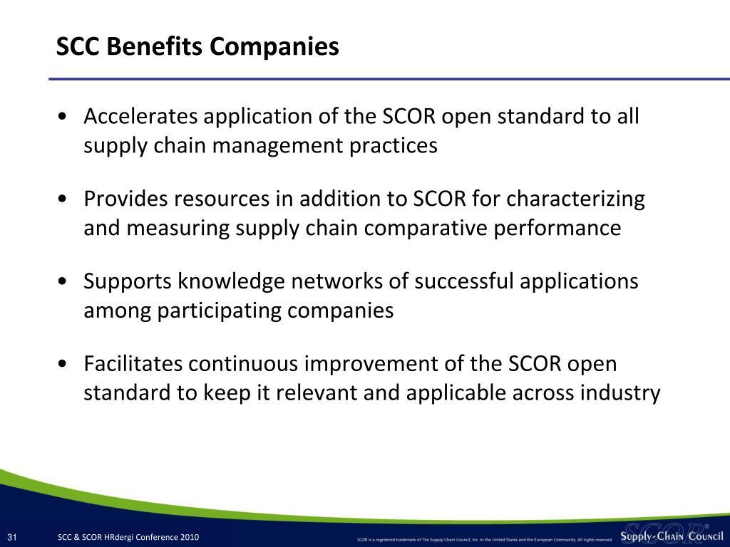 SCC Benefits Companies