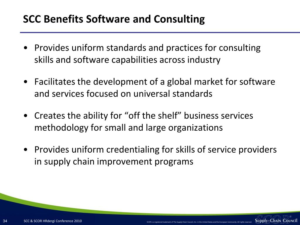 SCC Benefits Software and Consulting