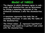 model of nmds9