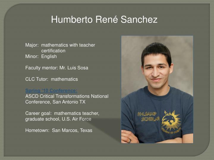 Humberto Ren