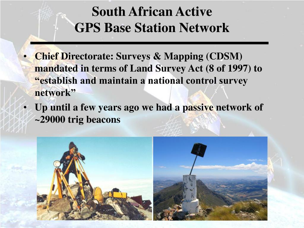 South African Active