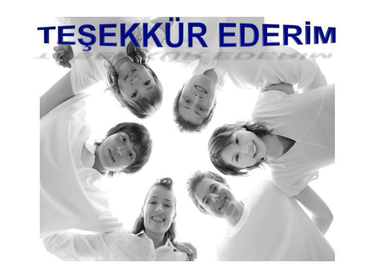 TEEKKR EDERM