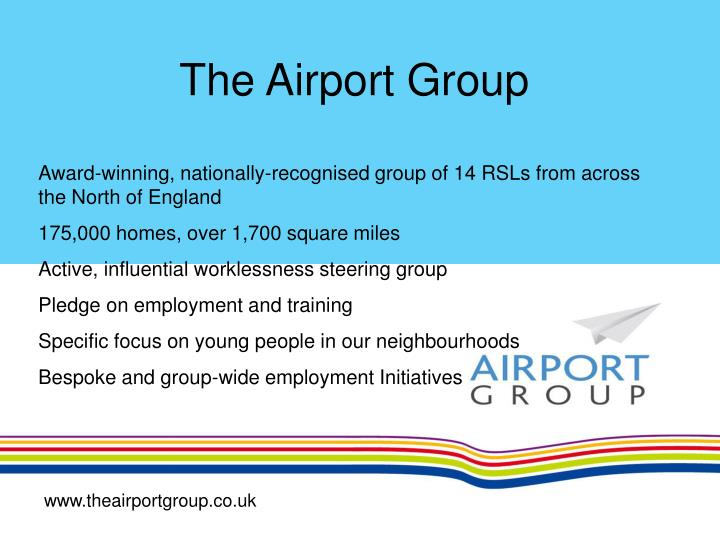 The Airport Group