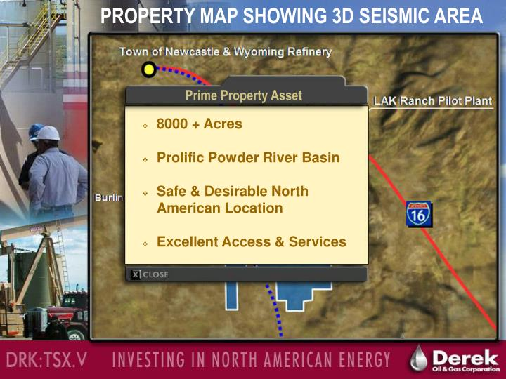 Prime Property Asset