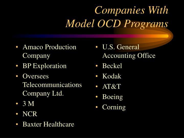 Amaco Production Company