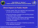 fish killing a serious public health and politico social problem22