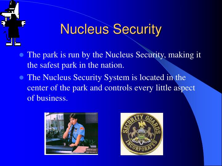 Nucleus Security
