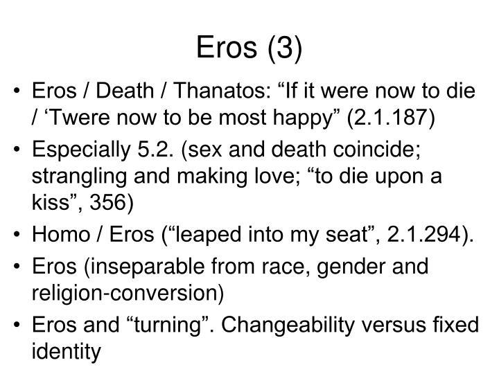 Eros (3)