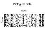 biological data