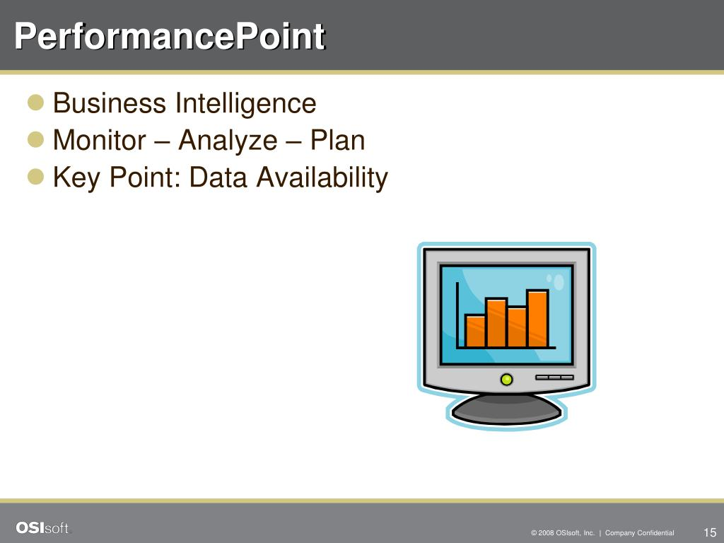 PerformancePoint
