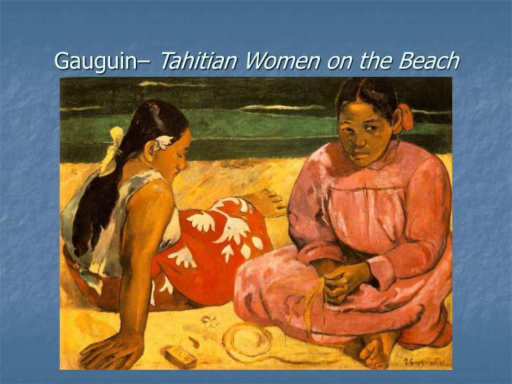 Gauguin–
