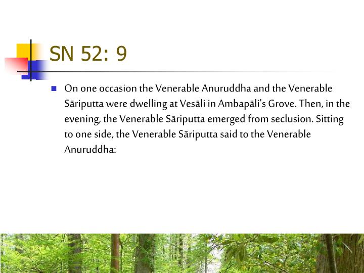 SN 52: 9