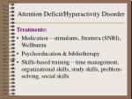 attention deficit hyperactivity disorder4