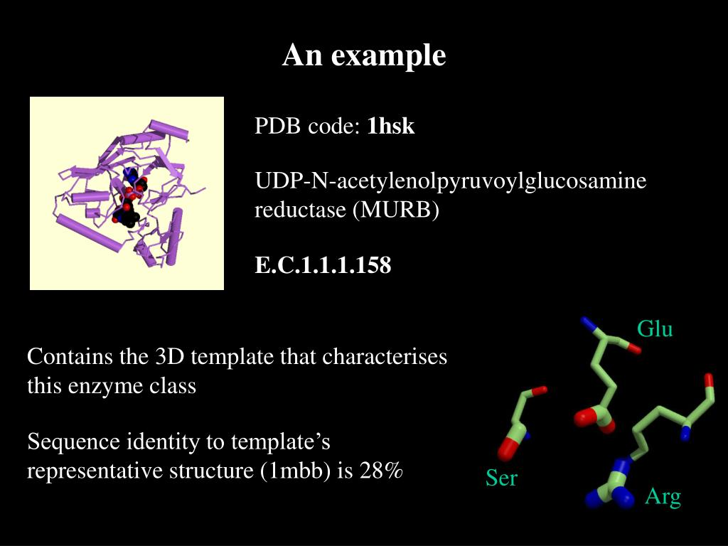 PDB code: