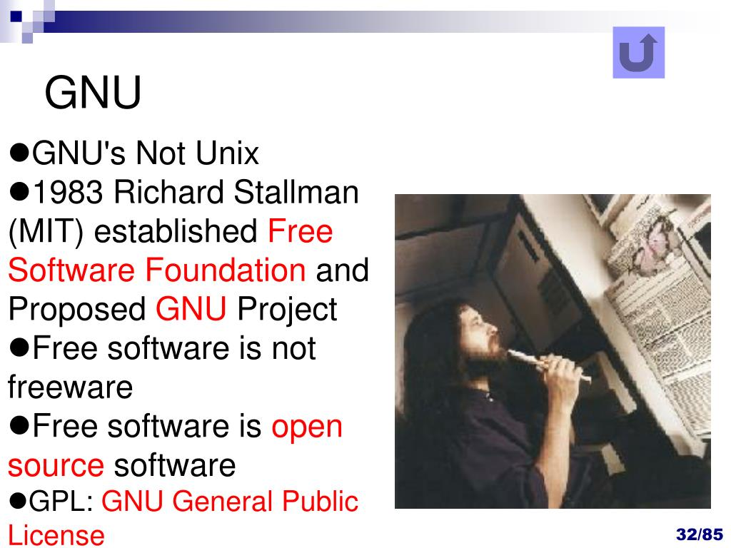 gnu gpl By contrast, the gnu general public license is intended to guarantee your freedom to share and change free software--to make sure the software is free for all its users this general public license applies to most of the free software foundation's software and to any other program whose authors commit to using it (some.