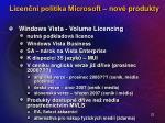 licen n politika microsoft nov produkty22