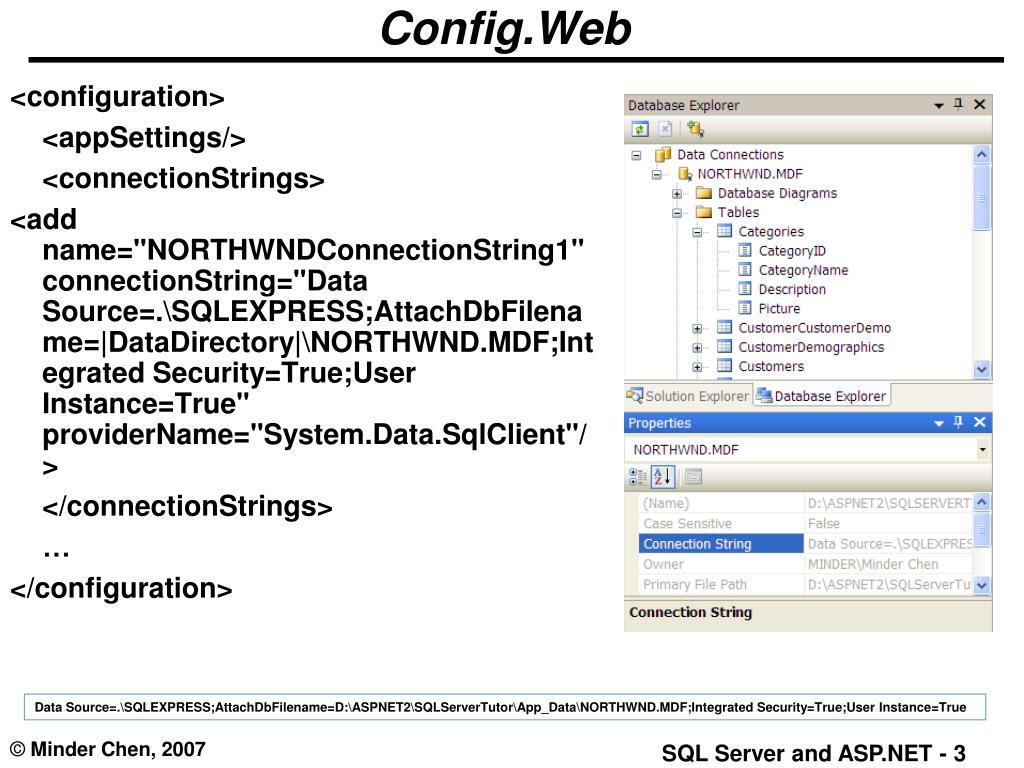 Config.Web