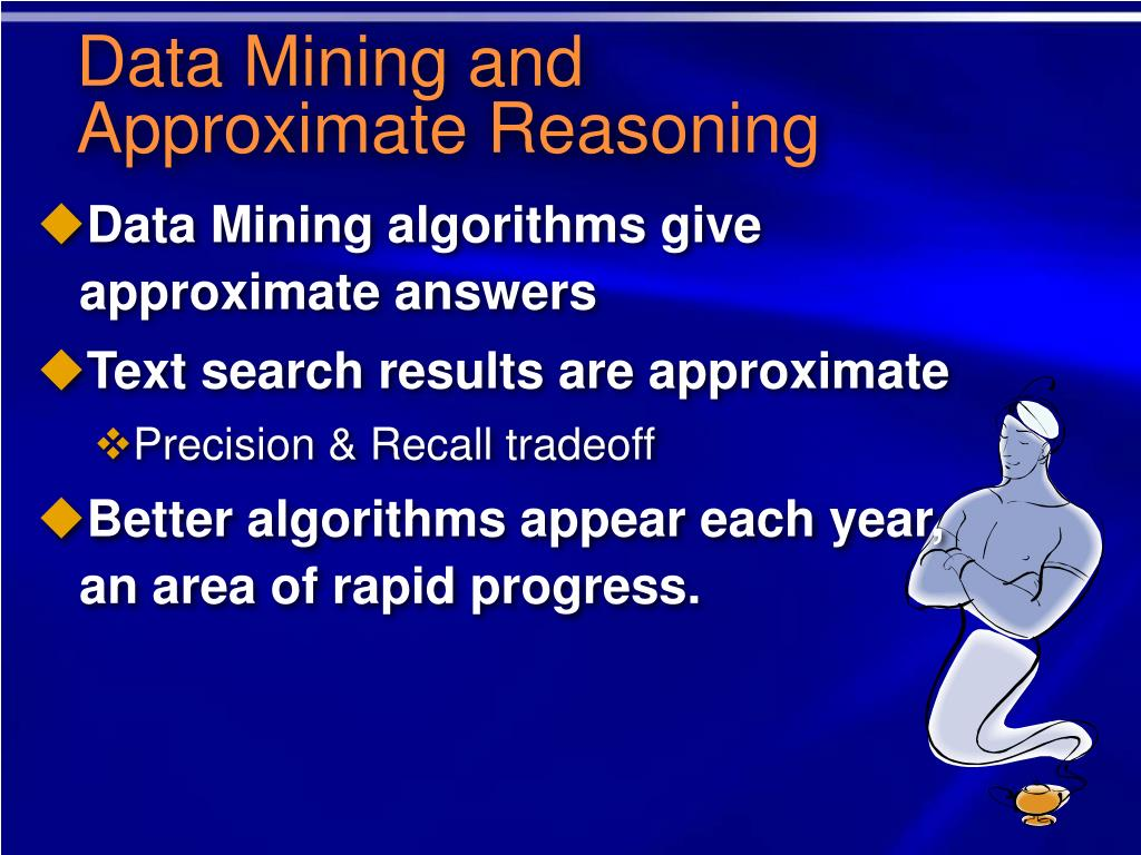Data Mining and