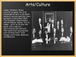 arts culture