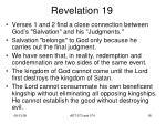 revelation 1916