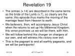 revelation 1937
