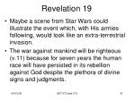 revelation 1939