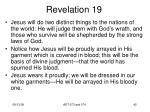 revelation 1940