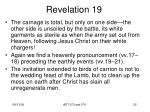 revelation 1950