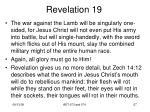 revelation 1955