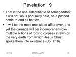 revelation 1957