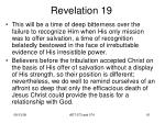 revelation 1959