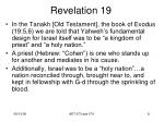 revelation 196