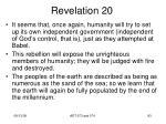 revelation 2029