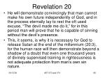 revelation 204