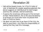 revelation 2043