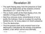 revelation 2044