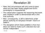 revelation 2048
