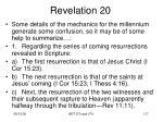 revelation 2053
