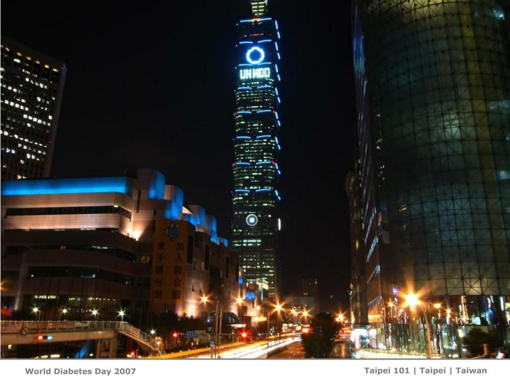 Taipei 101 | Taipei | Taiwan