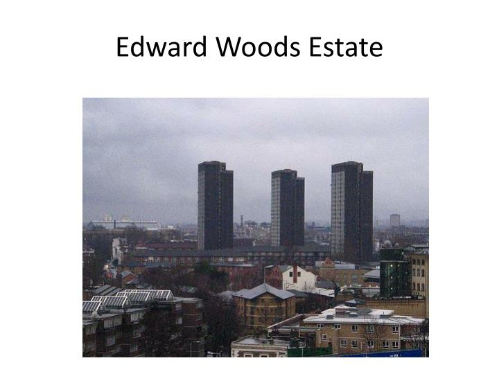 Edward Woods Estate
