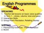 english programmes1